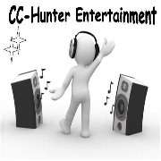 CC-Hunter Entertainment.