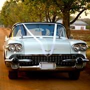 Hunter Valley Wedding Cars.