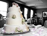 Wedding Cakes Newcastle.