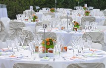 Wedding Catering Singleton.