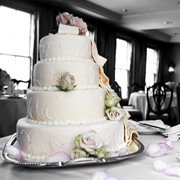 Wedding Cakes Hunter Valley.