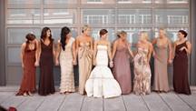 Wedding pigeons.