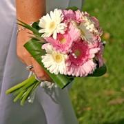 Wedding Flowers Singleton.
