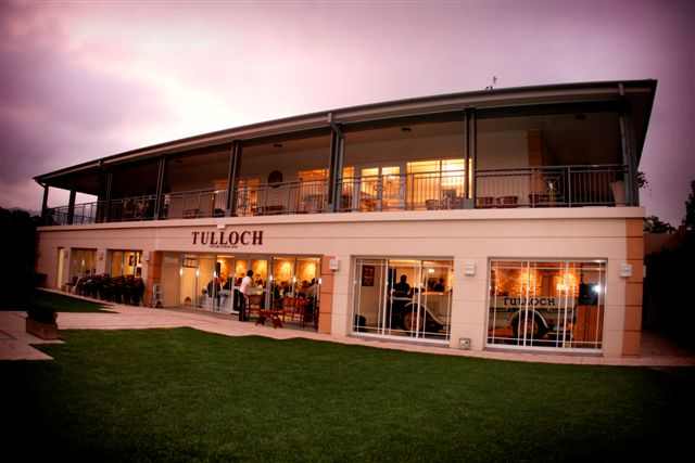 Tulloch Wines in the Hunter Valley