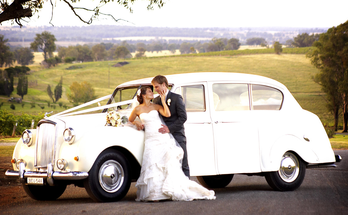 Reasons to Hire Vintage Wedding Cars for Newcastle Weddings - Hunter ...