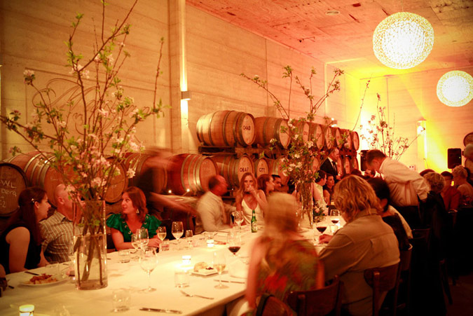 Margan Restaurant & Winery
