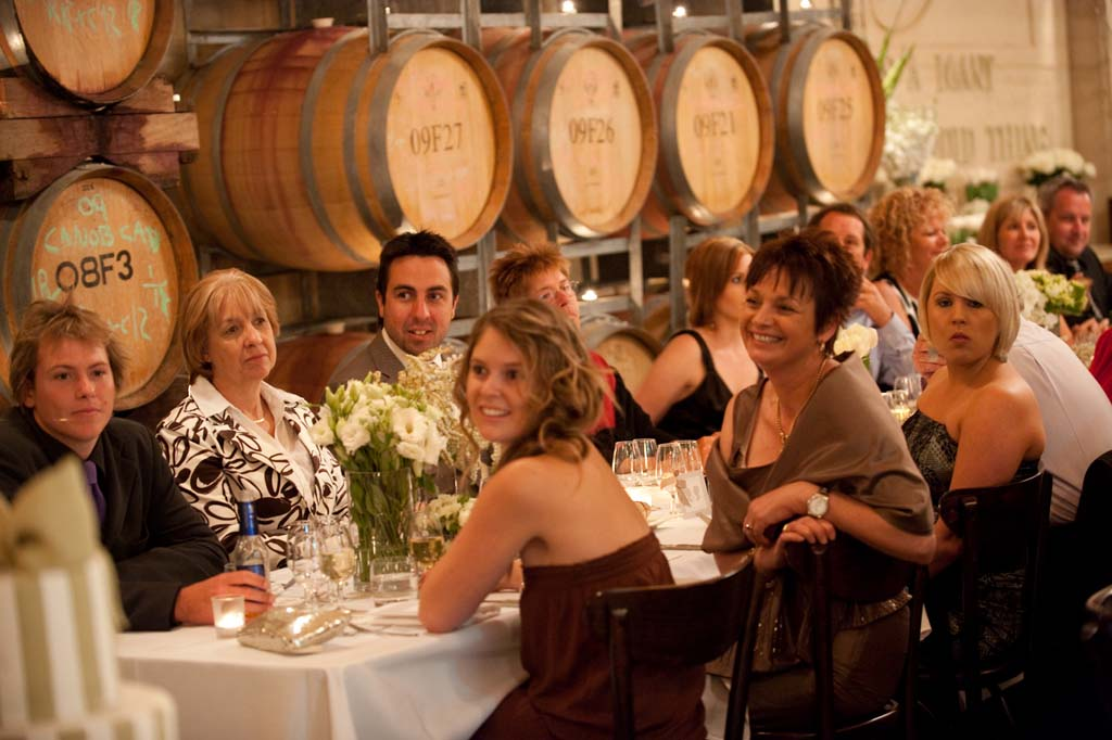 Margan Hunter Valley Wine Restaurant