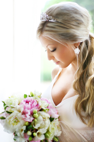 Hunter Bride