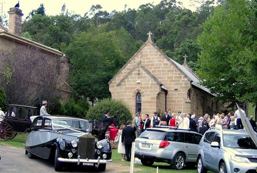 Plan an Unforgettable Wollombi Wedding
