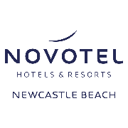 Novotel Newcastle Beach.