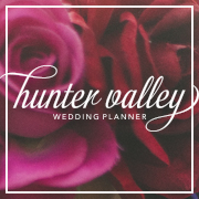 Hunter Valley Wedding Planner Magazine